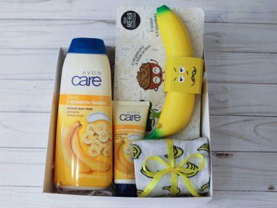 Банановый бум
